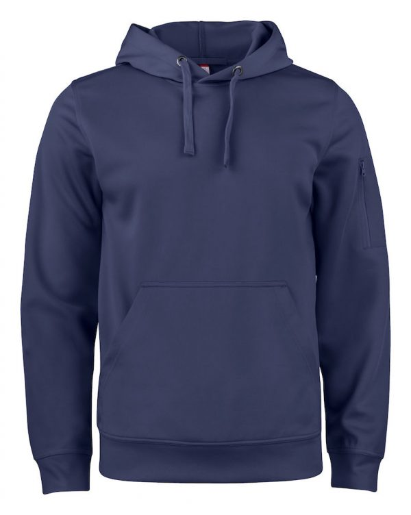 Morrow BASIC ACTIVE HOODY